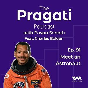 Ep. 91: Meet an Astronaut