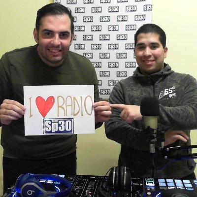RikyJay Radio Show - #19 - I ❤ Radio!