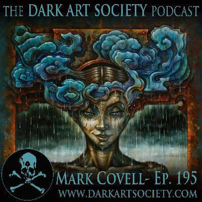 Mark Covell- Ep 195