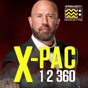Sean's Return to WWE and Joining DX | X-Pac 1 2 360 #155