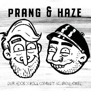 Prang & Haze #1: Come Back mit Schaukelstuhlblowjob