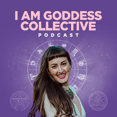 164: How to Become an Earth Fairy Activist with Karen Kay the Fairy Lady- Best of I AM Goddess Collective