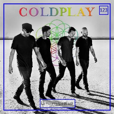 LIVE 123 - Coldplay - پلی لیست لایو