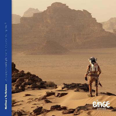 Les voyages comme dans Seul sur Mars, c'est pour quand?