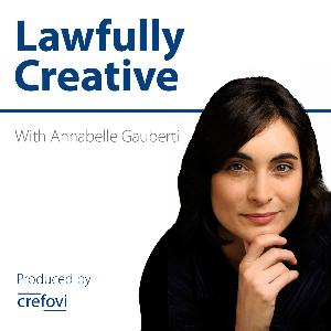 Lawfully Creative | Stella Baggott on Atelier Stella