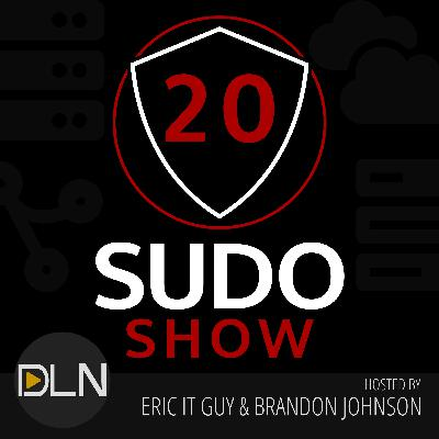 20: Into the Cloud with Dustin Krysak