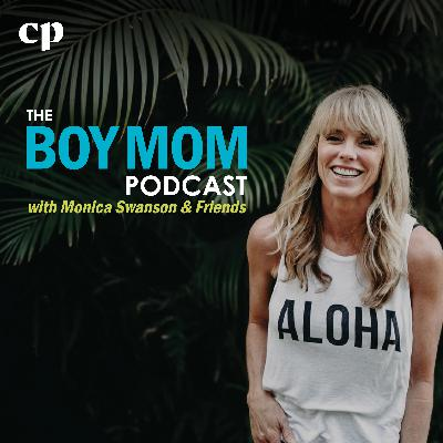 Ep 109: Lots of Q & A, with my son, Jonah