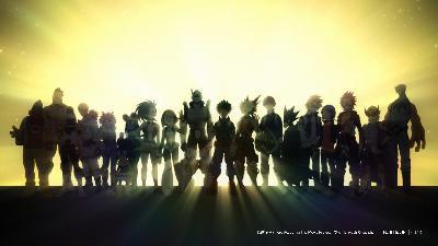 TangleCast 72: My Hero Academia Heroes Rising