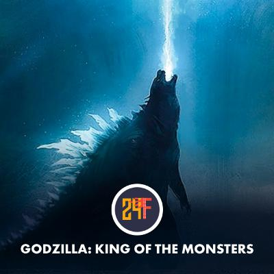 S04E03 - Godzilla: King Of The Monsters (2019)