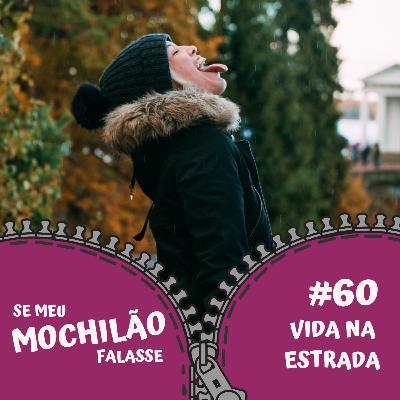 #60 Vida Nômade
