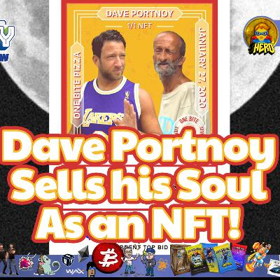 Buy Dave Portney's Soul as an NFT - The Nifty Show #51