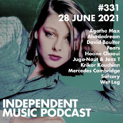 #331- Wet Leg, Krikor Kouchian, Ahadadream, David Boulter, Juga-Naut & Jazz T, Mercedes Cambridge - 28 June 2021
