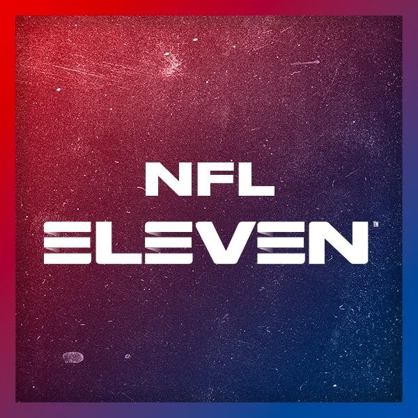 NFL ELEVEN - Super Bowl LV: A Lenda contra o prodígio