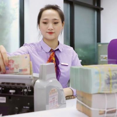 VOV - Dòng chảy kinh tế: Nhìn lại toàn ngành ngân hàng năm 2019