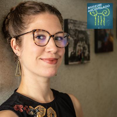 71. Assessing Curatorial Work for Social Justice With Elena Gonzales