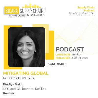 139. Mitigating global supply chain risks