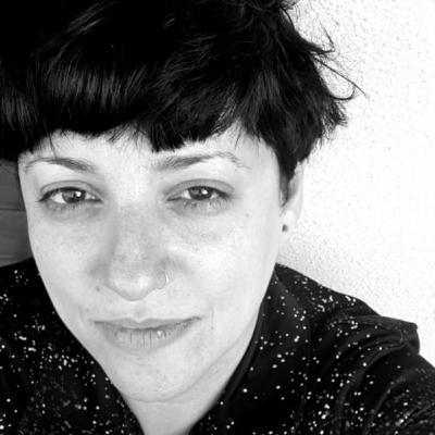 Ieda de Oliveira convida Cristina Judar