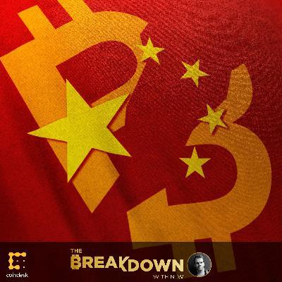 BREAKDOWN: The De-Chinafication of Bitcoin