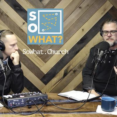 Episode 015 - Memorize and Meditate - Romans 9-10 , Psalm 137