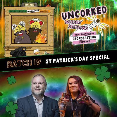 Batch 19: St Patrick's Day Special