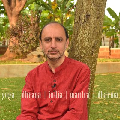 From Gross to Subtle in the World of Yoga and Mantra