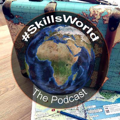 Charles Clarke, former Secretary of State for Education, talks to Tom Bewick for #SkillsWorld