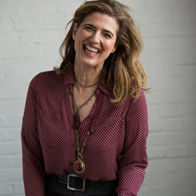 Ep. 45: Sophie Chiche   Founder of the BeCurrent Movement.