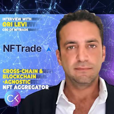 ⚛NFT cross-chain trading platform (w/ Ori Levi & Constantin Kogan)