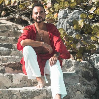 #045 [ BODY IS A TEMPLE ] Becoming the Innerpreneur with Alex Reyes-Ortiz