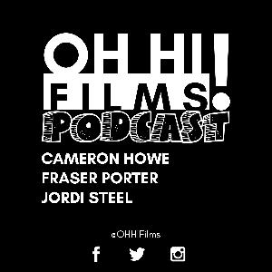 OH HI Films Podcast #26: Oscars Nominations Review 2020