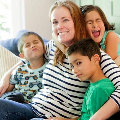 Mom-Led Innovation and Entrepreneurship: Kate Torgersen
