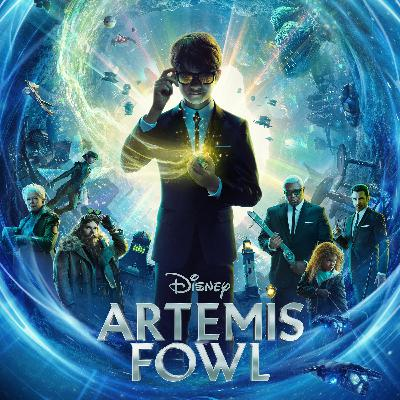 Episode 201 - Artemis Fowl