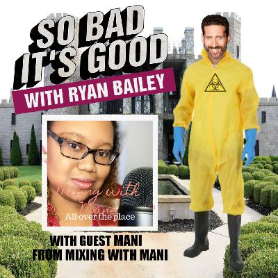 Episode 31: Easy Ryder (Chet (Hanks) Haze) with Special Guests Brett Kenyon, @pettygirleri, Bill and Becky Bailey, Watermelon, and Mani from Mixing with Mani covering Vanderpump Rules!!!