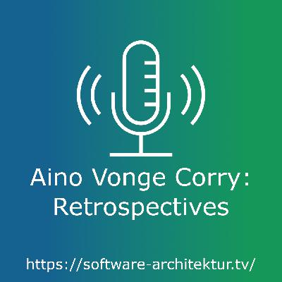 Aino Vonge Corry: Retrospectives - Live from OOP with Lisa Moritz