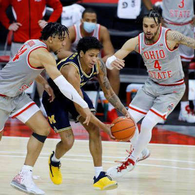 Go B1G or Go Home: One month to go and 10 teams could still make the Tournament