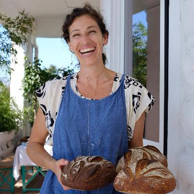 Books and Baking with Adeena Sussman and Sarah Owens