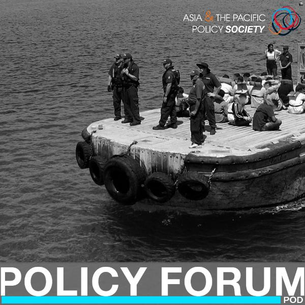 The policy and politics of refugees and asylum seekers