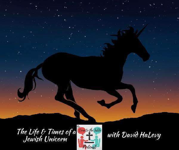 The LIfe & Times of a Jewish Unicorn