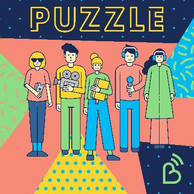 Découvrez Puzzle, le nouveau podcast de Bababam