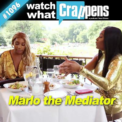 RHOA: Marlo the Mediator
