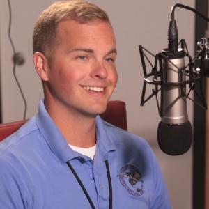 Anthony Dudas (Williston Airport Director)