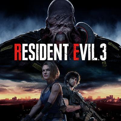 346 Resident Evil 3 (2020)