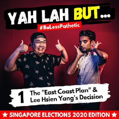 "YLB x GE2020 #1 - DPM Heng has an ""East Coast Plan"""