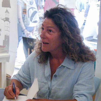 Florence Arthaud, la génie des océans