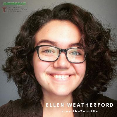 Just the Zoo of Us, Farmer Animals, and Man Eating Plants w/ Ellen Weatherford- Replay