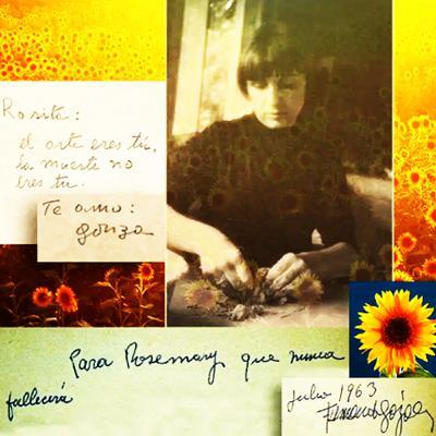 Rosa Girasol: «El nadaísmo y la mujer»