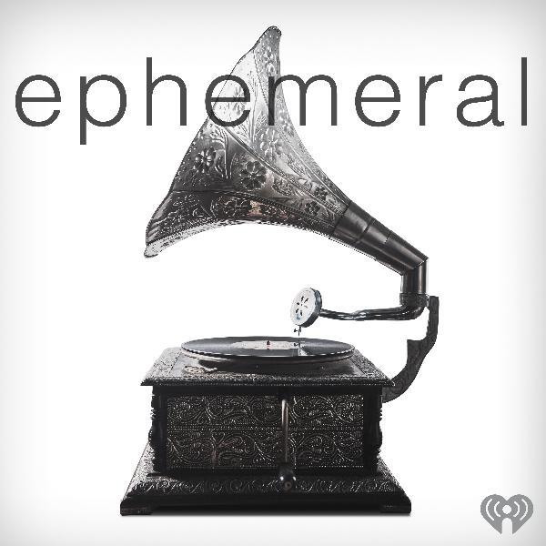 Introducing: Ephemeral