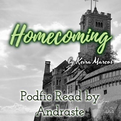 Homecoming by Keira Marcos