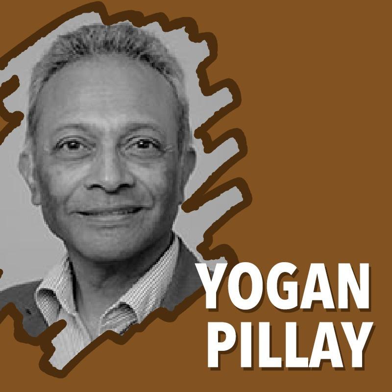 EP08 - The Political Economy of Public Health ft. Yogan Pillay