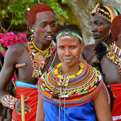Travel Diaries: Maasai a people holding on to their culture and future
